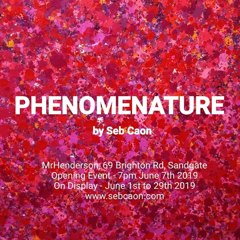 phenomenature exhibit - 07062019
